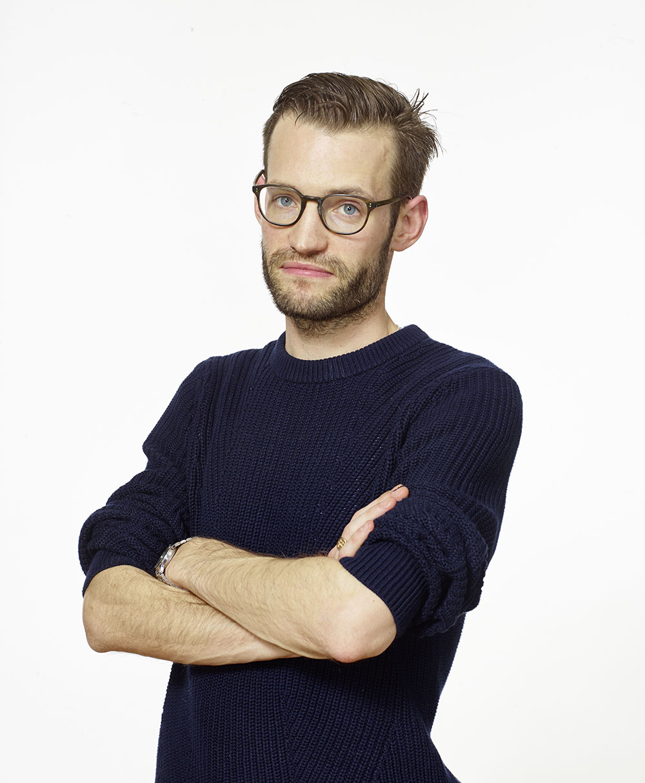 Matt Blake